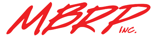 MBRP Performance Exhaust Logo
